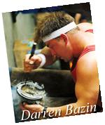 Darren Bazin